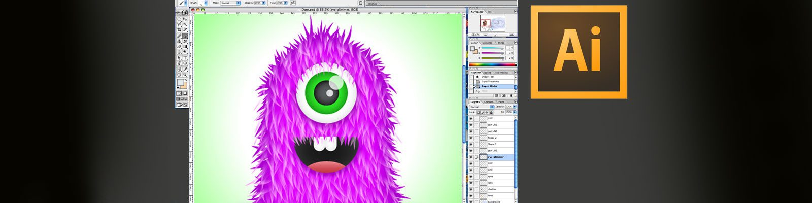 Adobe Illustrator Training in Toronto