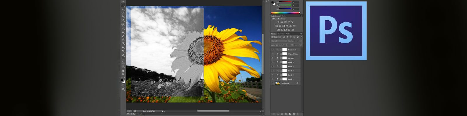 Adobe Photoshop Training in Toronto